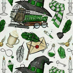 Cute Slytherin Iphone Case